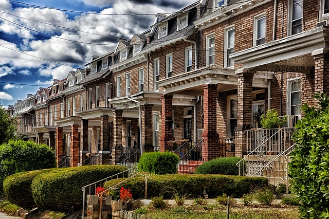 Surprising New Trends in DC Area Real Estate - Lakeside ...