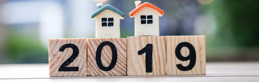 real estate trends expected in 2019